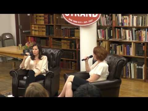 Danielle Trussoni + Molly Ringwald   The Fortress