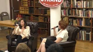 Danielle Trussoni + Molly Ringwald | The Fortress