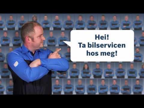 Jahn Audun Sekkingstad   Sekkingstad Bilteknikk AS