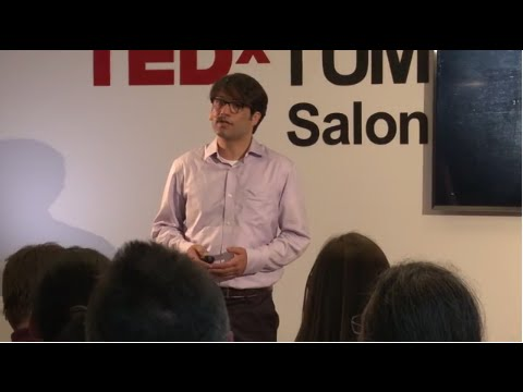 How to predict everything - even who dies next in Game of Thrones | Guy Yachdav | TEDxTUMSalon