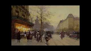 Yves Montand - La vie en rose