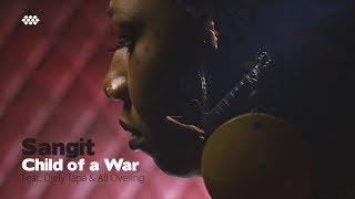 "Sangit feat. Djely Tapa & Ali Overing ""Child of a War"" (OFFICIAL MUSIC VIDEO)"