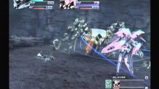 Xenosaga Episode II: Jenseits von Gut und Bose - Vs. Mikumari