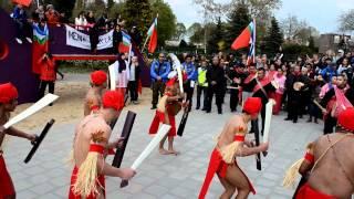 RIDE OUT 14/04/2012 NIJMEGEN (HATERT) Tjakalele pt 4
