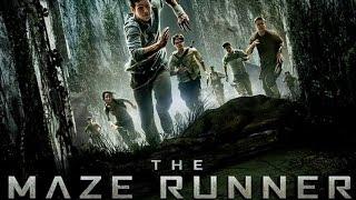THE MAZE RUNNER | Бегущий в лабиринте Обзор игры Game Review  IOS