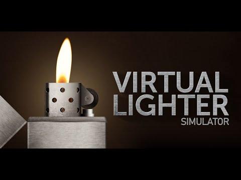 virtual zippo lighter para android
