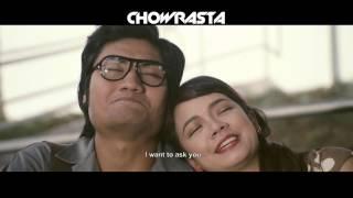 OST Filem CHOWRASTA | Cinta ke Akhir Cerita