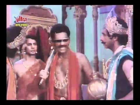 jaane bhi do yaaron end scene