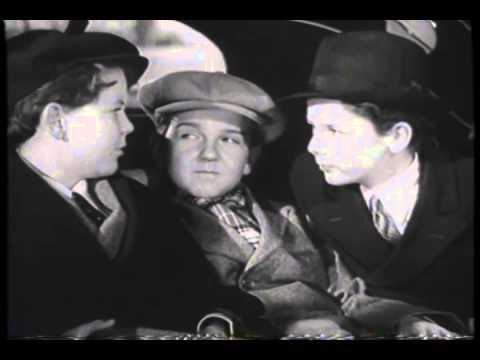 Captains Courageous Trailer 1937