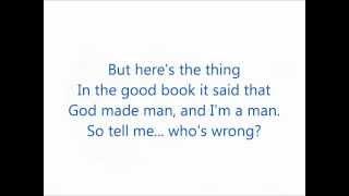 Lemon Party Lyrics - letlive.