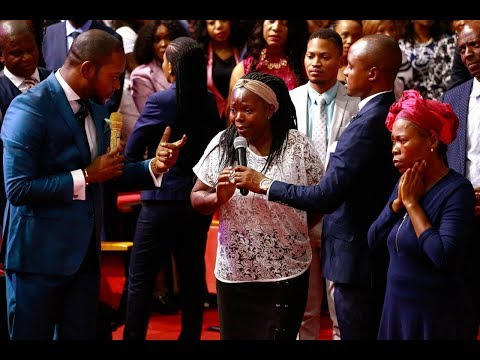 SEE THE WONDER OF GOD THROUGH THIS FAMILY PROPHECY
