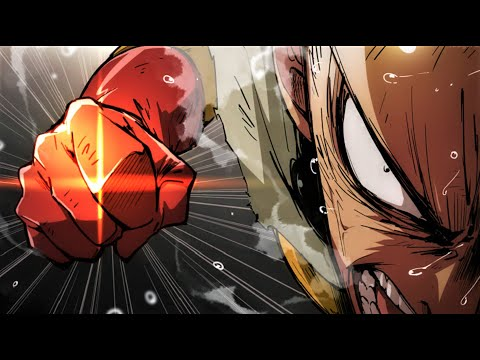 Top 10 Legendary Anime Punches! - Vol 1【4K 60FPS】