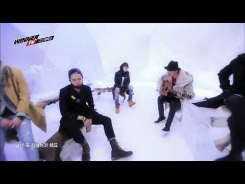 [HD] Winner - Missing You cover