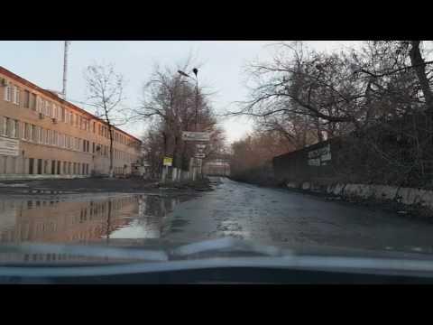 Улицы города Челябинска часть 1
