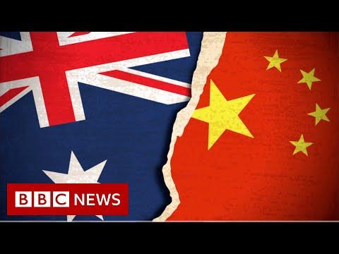 Why Australia-China row matters?  - BBC News