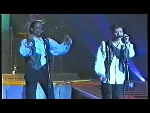 Bad Boys Blue - Концерт в Екатеринбурге 1996 (Live Ekaterinburg, Russia)
