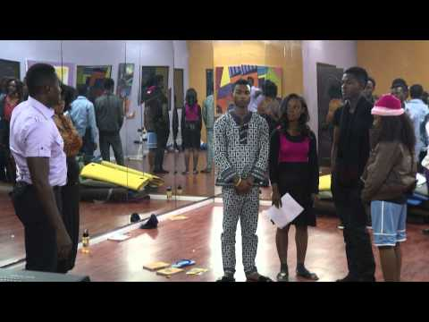 Academy Day 10.... | MTN Project Fame 6.0 Reality Show