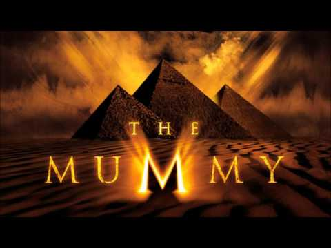 Трейлер фильма Мумия 4 !!!