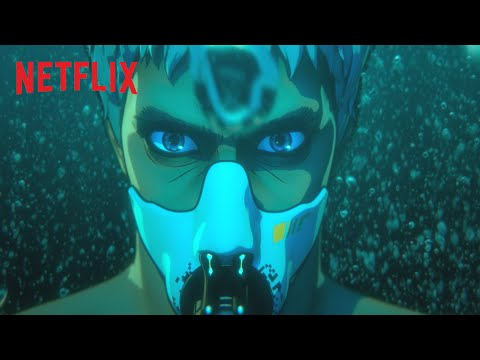 Altered Carbon: Resleeved | Oficjalny zwiastun | Netflix