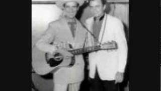 JEALOUS LOVING HEART by JOHNNY CASH and ERNEST TUBB.avi YouTube Videos