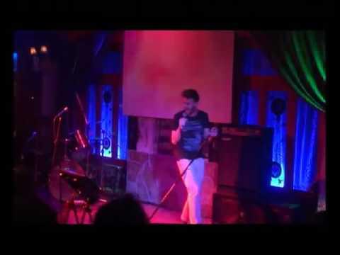 Ghost Karaoke 7 5 17 3