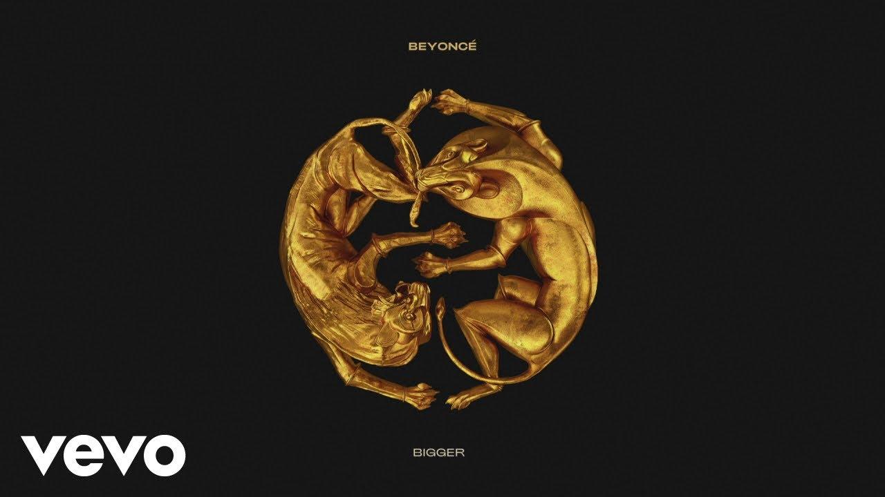 Download Beyoncé - BIGGER (Official Audio)