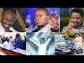Gambar cover Top 10 Maverick Pastors in Africa
