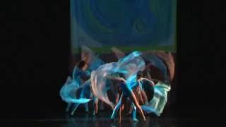 Живописная хореография