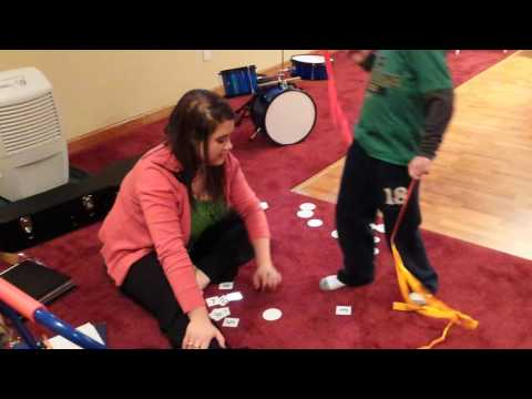 Using Music Therapy To Teach Math Skills