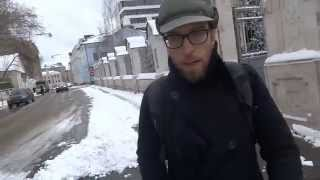Viaggio in Russia (1/4): La tormenta sulla piazza rossa