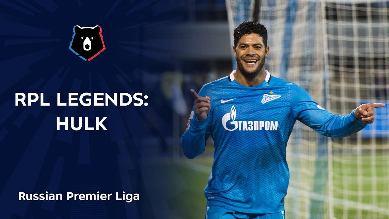 Download RPL Legends: Hulk
