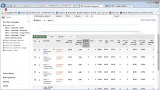 AdWords: Comment Créer des Groupes d'Annonces dans les Product Listing Ads