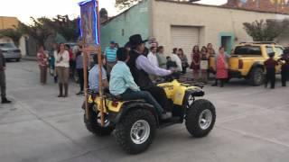 Huascato 2017 Peregrinacion de los señores