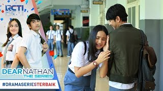 Video DEAR NATHAN THE SERIES - Haha Masa Rambutnya Salma Nyangkut Di Jaket Nathan [9 Oktober 2017] download MP3, 3GP, MP4, WEBM, AVI, FLV Juli 2018