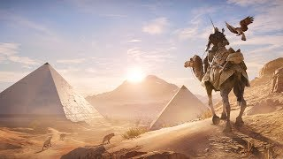 AUF NACH ÄGYPTEN 🎮 ASSASSINS CREED: ORIGINS