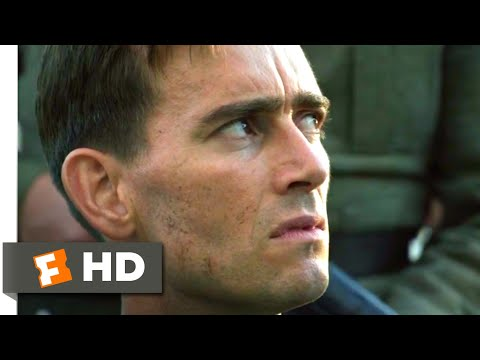 Operation Dunkirk (2017) - The Bridge is Over Scene (9/10) | Movieclips