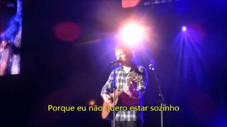 Sweet Mary Jane Ed Sheeran Legendado