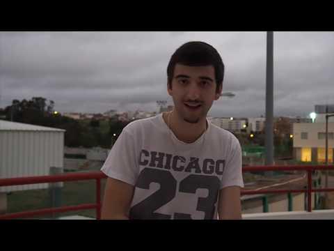 LEZ - Arranha Céus (VIDEOCLIP OFICIAL)