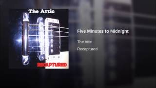 Five Minutes to Midnight