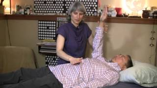 Leo Treatment Session - Nutrition Response Testing® | West Seattle, WA