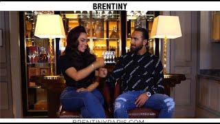 La 1ère interview de Milla et Mujdat pour Brentiny Paris