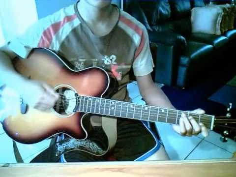 Come In With The Rain By Taylor Swift Guitar Cover Chords