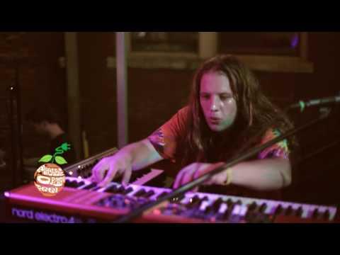 Electric Orange Peel // Live @ Park Street Festival