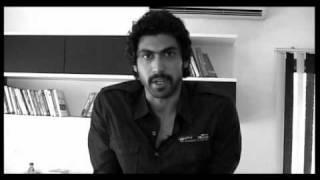 Rana Studio N Blind Marathon Teaser