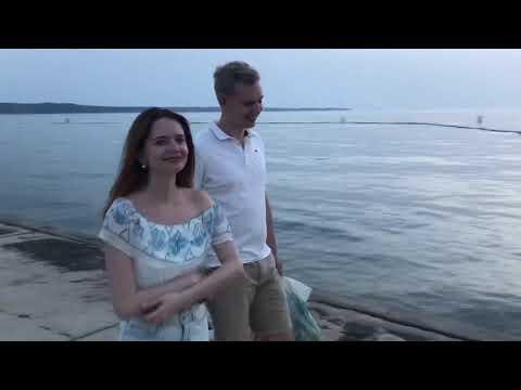 7 Days Before Wedding In Slovenia