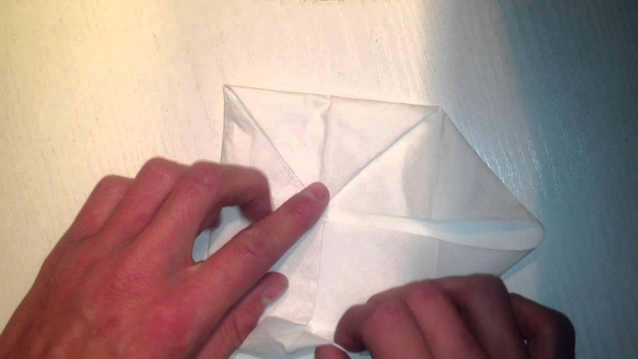 papierblumen basteln blume aus einen taschenbuch falten youtube. Black Bedroom Furniture Sets. Home Design Ideas