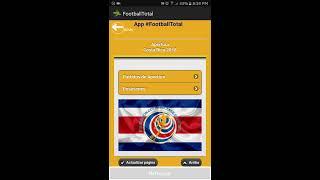 Resultado Jornada 4 - Fútbol Primera División-  Costa Rica - FootballTotal