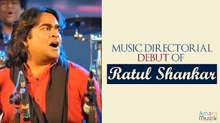 Download Hindi Video Songs - Music Directorial Debut of RATUL SHANKAR with Bangla Movie ANTARLEEN
