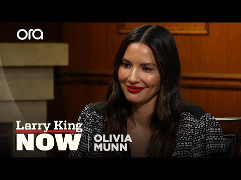 Olivia Munn Talks Standing Her Ground To Get Scene Deleted From 'The Predator'