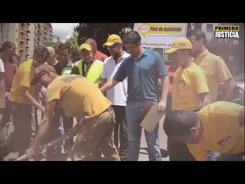 Carlos Ocariz Gobernador de Miranda #AquiContigo